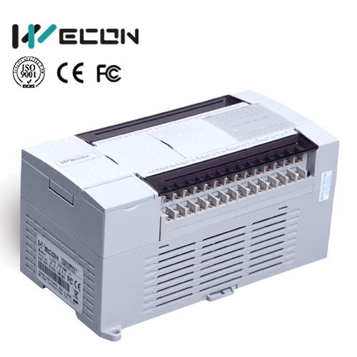 LX5V-2416MT-A -- 40 I/O PLC