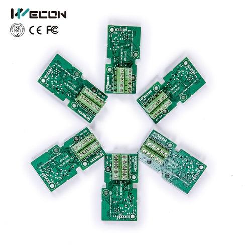 LX3V-4ADI-BD PLC Modülü Görseli