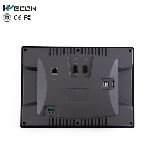 10.2 İnç Operatör Paneli (HMI) PI3102 Görseli