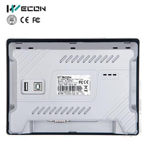 7 İnç HMI PI3070i Görseli