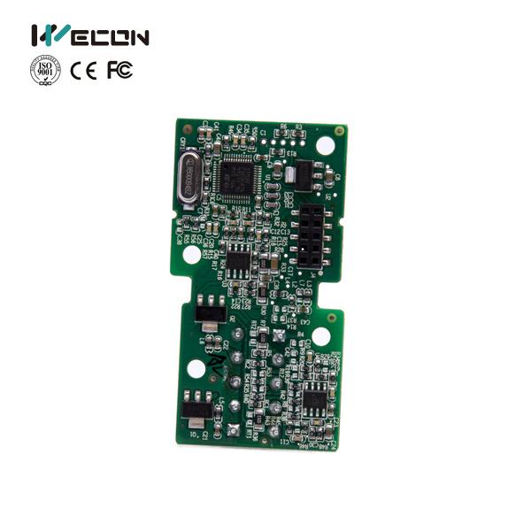 LX3V-4ADI-BD PLC Modülü