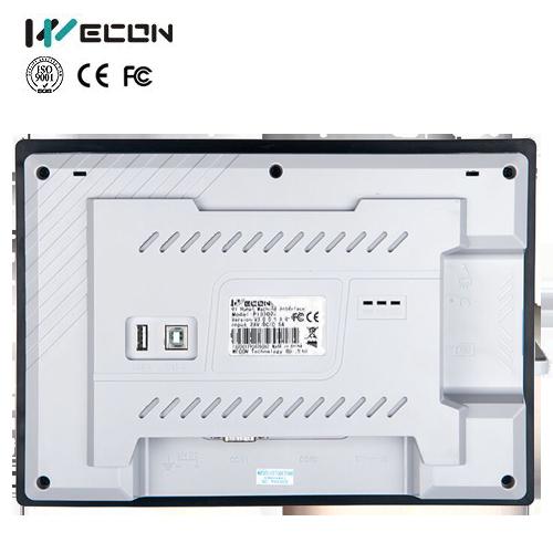 10 Inç HMI Ethernet PI3102i Görseli